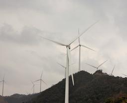 十六島風車公園