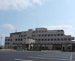 医療のまち出雲「総合医療センター」