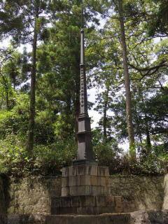 斐川日清日露戦争記念碑
