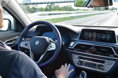 自動運転の未来